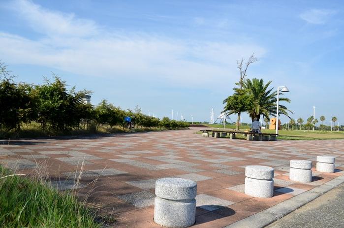 """Yamaguci UBE Airport~""""ふれあい公園""""~_d0153941_1712013.jpg"""