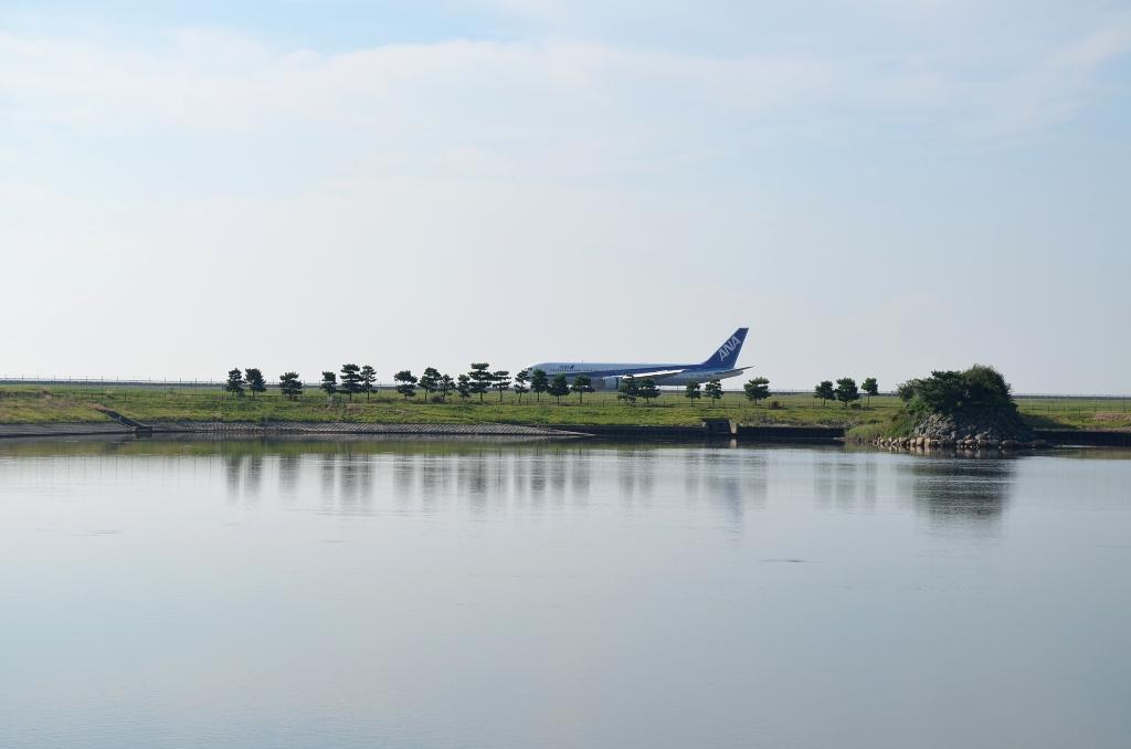 """Yamaguci UBE Airport~""""ふれあい公園""""~_d0153941_17135476.jpg"""