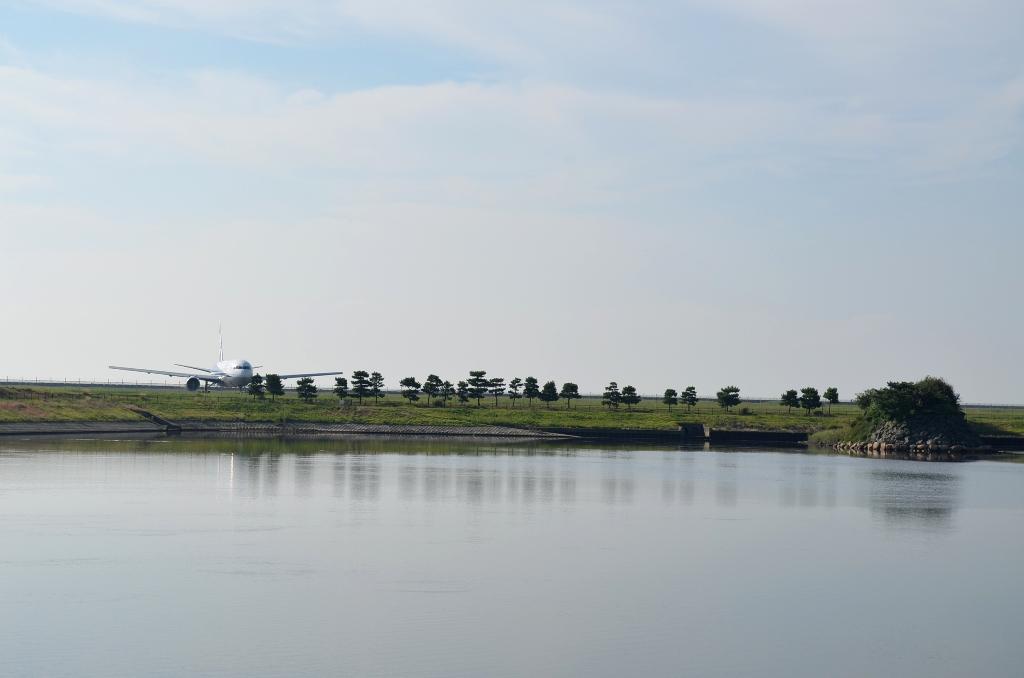 """Yamaguci UBE Airport~""""ふれあい公園""""~_d0153941_17142869.jpg"""
