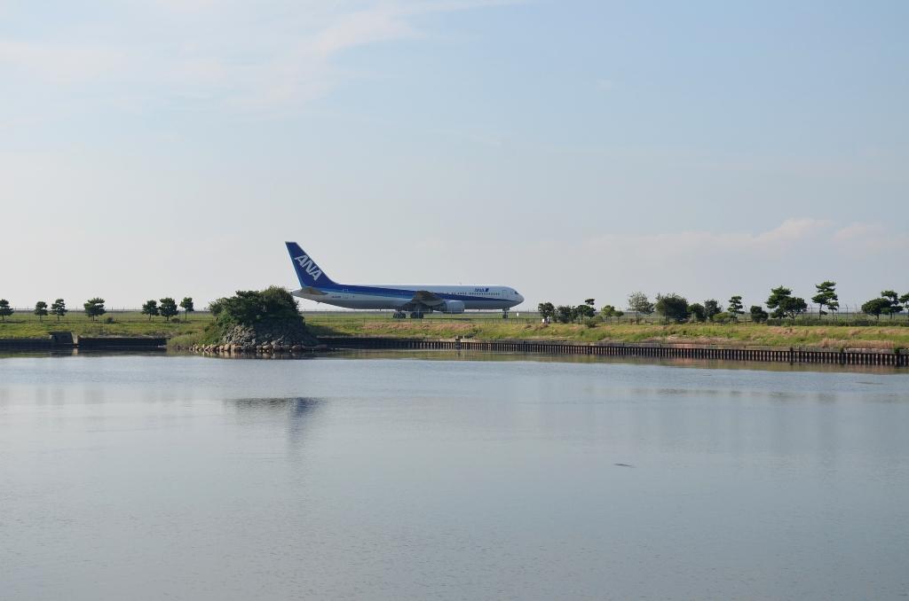 """Yamaguci UBE Airport~""""ふれあい公園""""~_d0153941_17151211.jpg"""