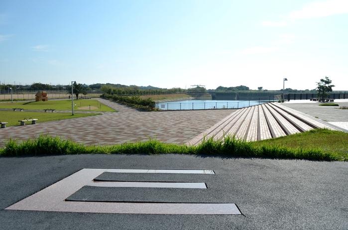 """Yamaguci UBE Airport~""""ふれあい公園""""~_d0153941_17162958.jpg"""