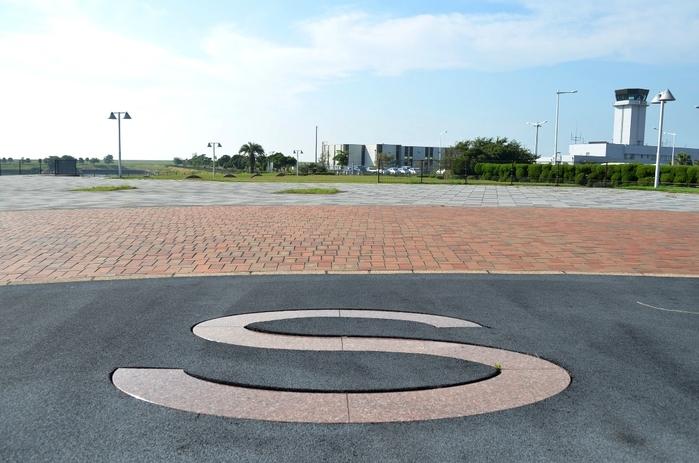 """Yamaguci UBE Airport~""""ふれあい公園""""~_d0153941_17164165.jpg"""