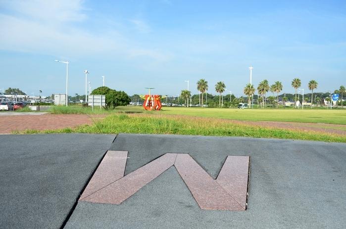 """Yamaguci UBE Airport~""""ふれあい公園""""~_d0153941_17165284.jpg"""