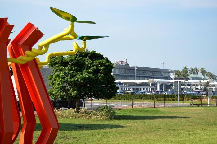 """Yamaguci UBE Airport~""""ふれあい公園""""~_d0153941_17192236.jpg"""