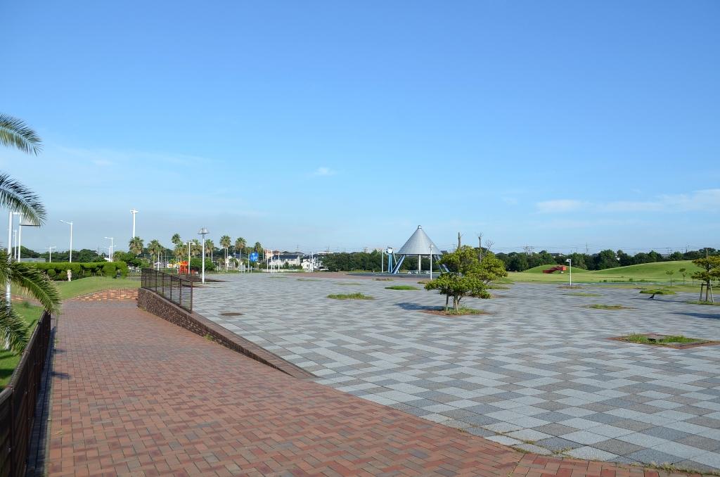 """Yamaguci UBE Airport~""""ふれあい公園""""~_d0153941_1725670.jpg"""