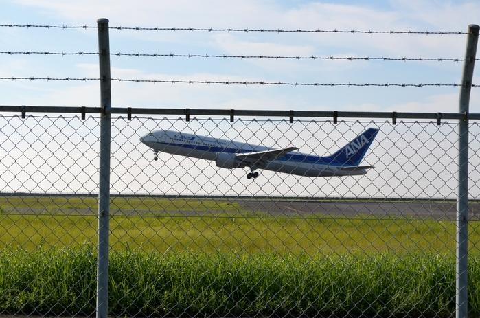 """Yamaguci UBE Airport~""""ふれあい公園""""~_d0153941_1731363.jpg"""