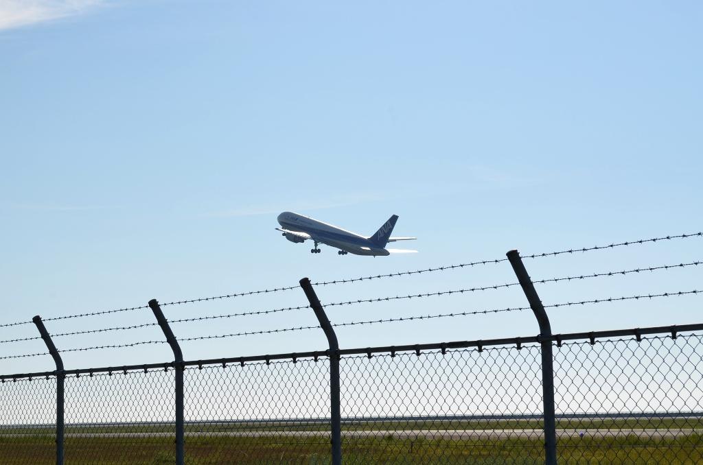 """Yamaguci UBE Airport~""""ふれあい公園""""~_d0153941_1731788.jpg"""