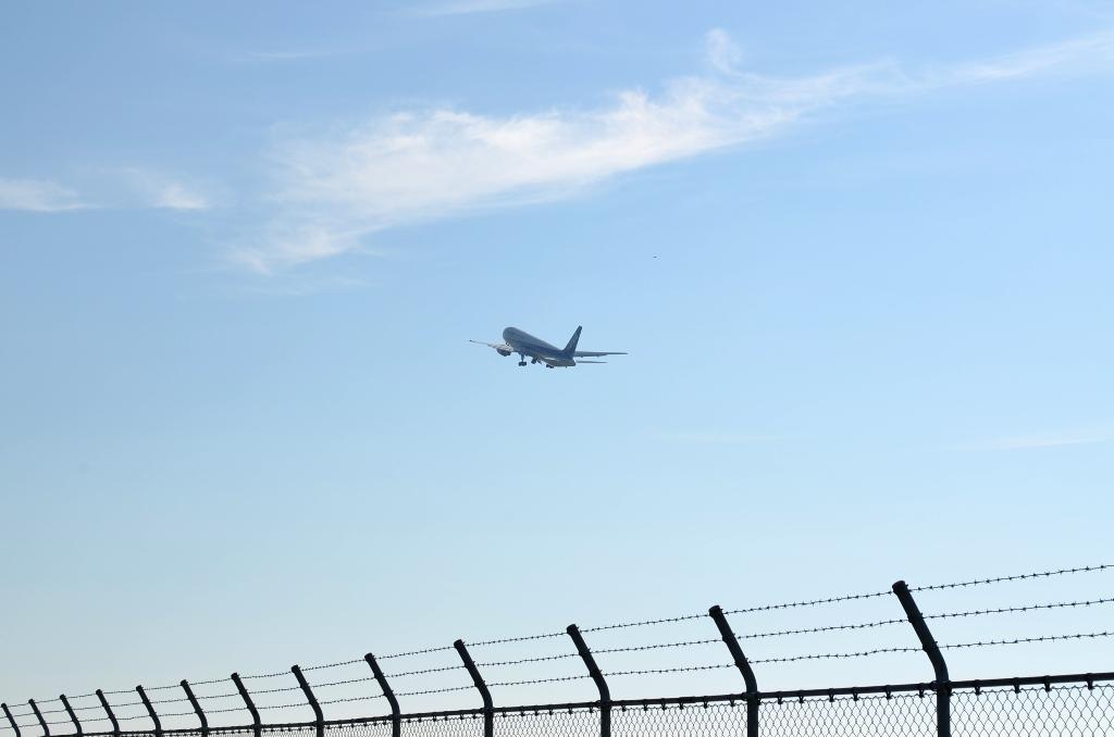 """Yamaguci UBE Airport~""""ふれあい公園""""~_d0153941_1732426.jpg"""