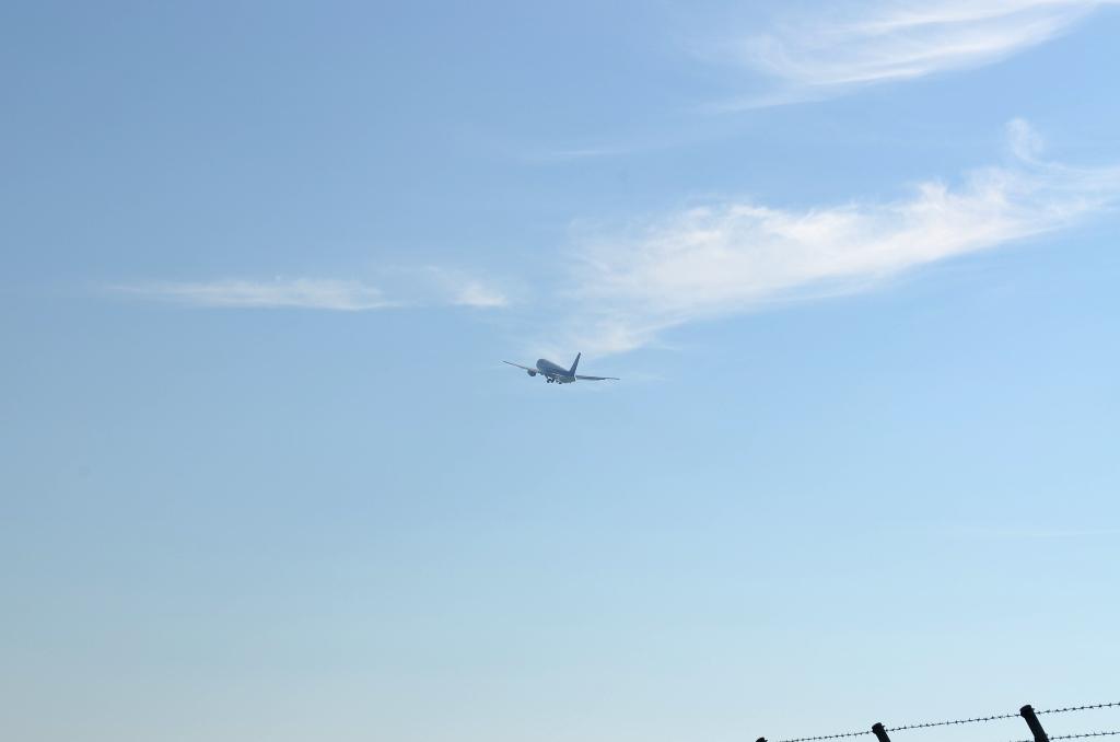 """Yamaguci UBE Airport~""""ふれあい公園""""~_d0153941_1733462.jpg"""