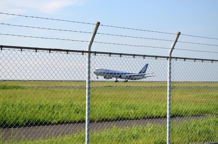 """Yamaguci UBE Airport~""""ふれあい公園""""~_d0153941_173776.jpg"""