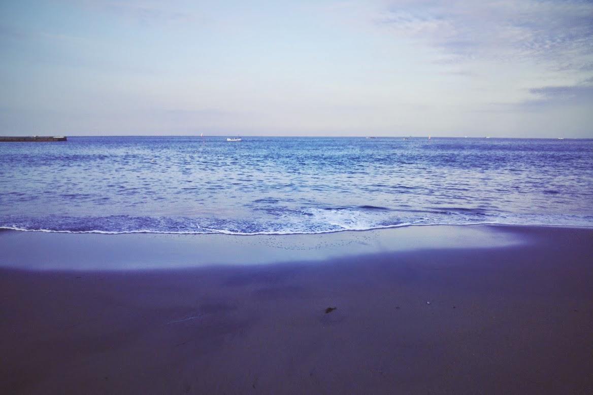 海まで散歩_a0143444_14422537.jpg