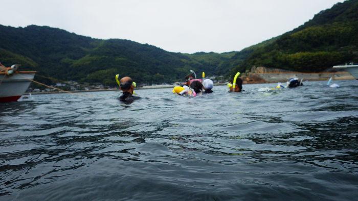 水中カメラさん、ありがとう☆_f0183846_2325672.jpg