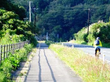 サイクリングに行ってきました☆_e0140354_12134619.jpg