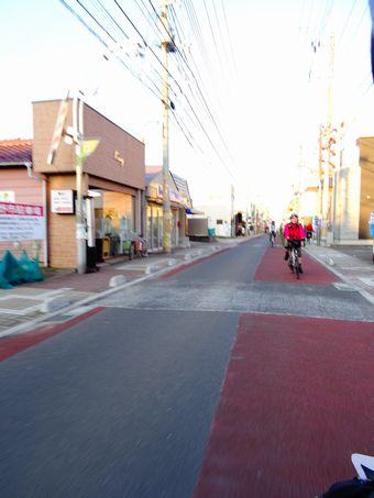 サイクリングに行ってきました☆_e0140354_12162423.jpg