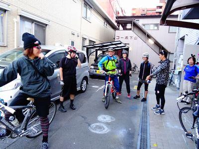サイクリングに行ってきました☆_e0140354_12174370.jpg