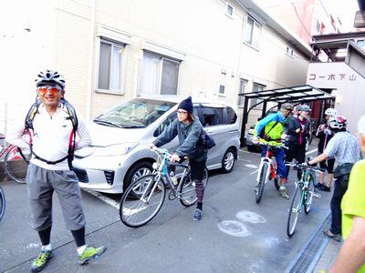 サイクリングに行ってきました☆_e0140354_1217495.jpg