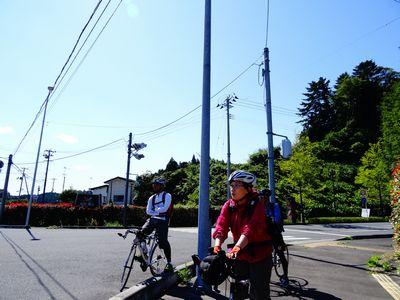 サイクリングに行ってきました☆_e0140354_1234127.jpg