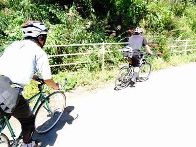 サイクリングに行ってきました☆_e0140354_123448100.jpg