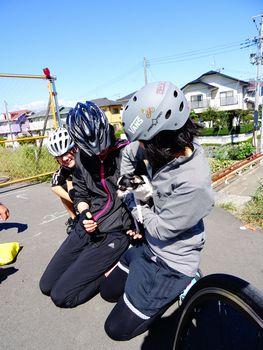 サイクリングに行ってきました☆_e0140354_13191236.jpg