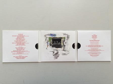 2014-09-24 ビートルズ関連のお買い物_e0021965_00004411.jpg