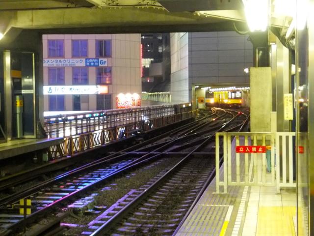 渋谷駅_c0201876_19183684.jpg