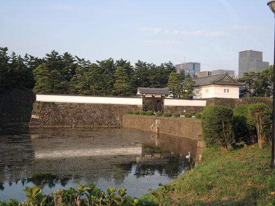 桜田門_e0232277_15134456.jpg