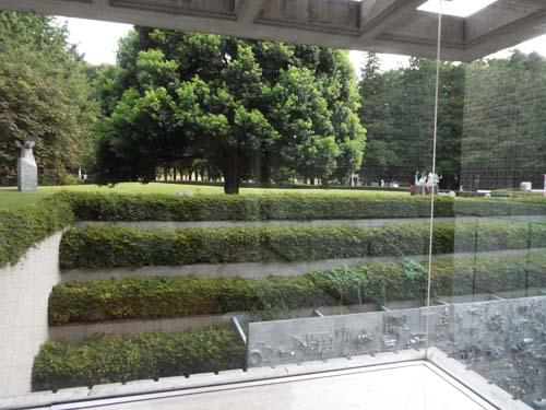 ●●第6次ぐるっとパス No.1 世田谷美術館まで見たこと_f0211178_2030327.jpg