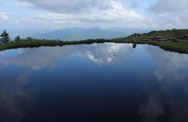 ハクサンコザクラ咲く会津駒ケ岳へ その1_b0246693_15125164.jpg