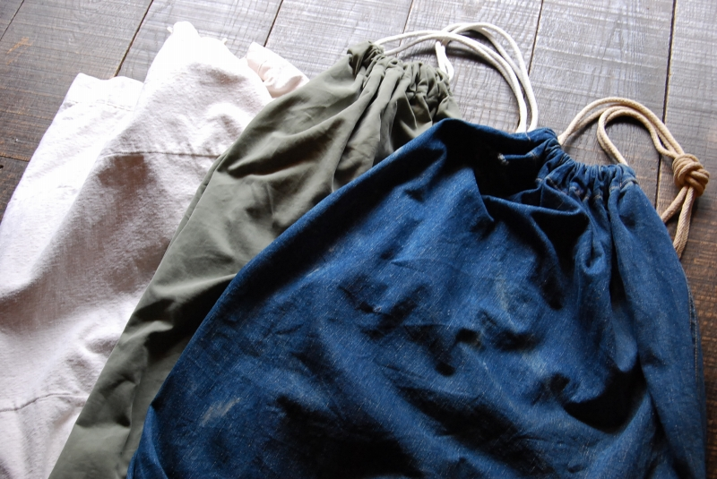 Military Laundry Bag_d0222908_1531525.jpg