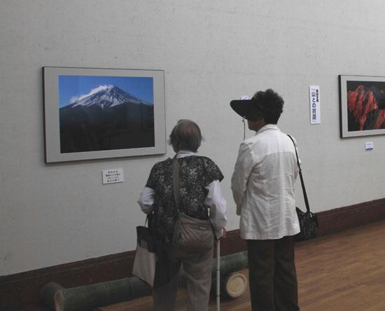日本山岳写真協会展~京都_e0048413_21043633.jpg