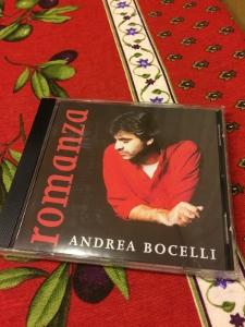 ANDREA BOCELLI ♪Romanza♪_a0059035_19543340.jpg