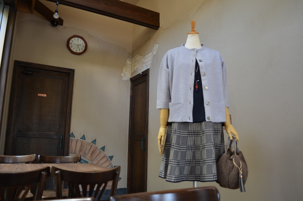 """""""""""Dress apt. & PASSIONE & irise No.1~2014 A&W New~""""_d0153941_1540533.jpg"""