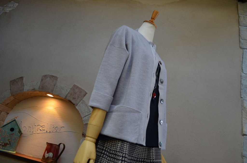 """""""""""Dress apt. & PASSIONE & irise No.1~2014 A&W New~""""_d0153941_1541510.jpg"""