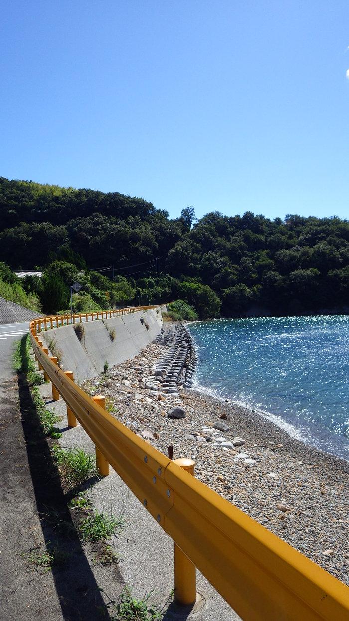 島内ドライブ☆_f0183846_1911042.jpg