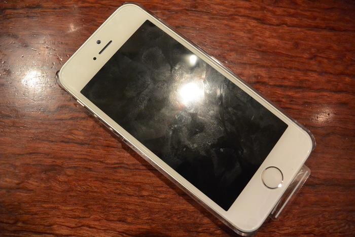 iPhone帰ってきました。お帰りなさい。9月26日(金)のランチメニュー_d0243849_23103012.jpg