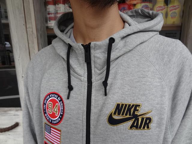 Nike Basketball Full Zip Hoody Team USA!!!_a0221253_20141954.jpg