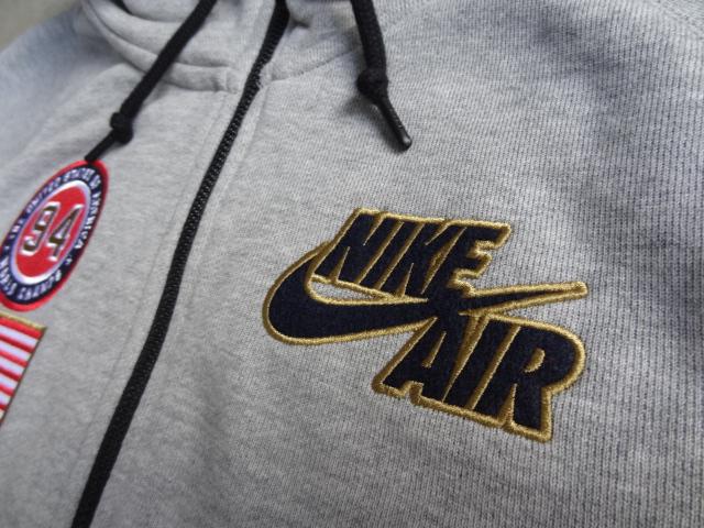 Nike Basketball Full Zip Hoody Team USA!!!_a0221253_20233516.jpg