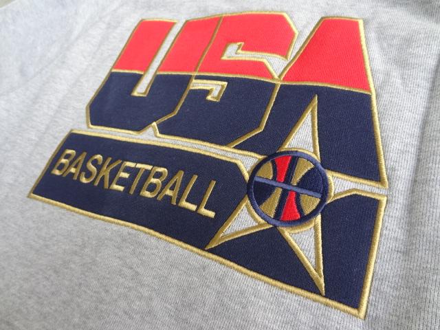 Nike Basketball Full Zip Hoody Team USA!!!_a0221253_20261075.jpg