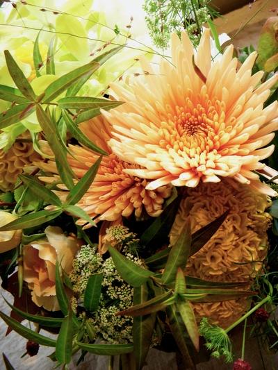 ご注文のお花たち。。。_a0229658_1116249.jpg