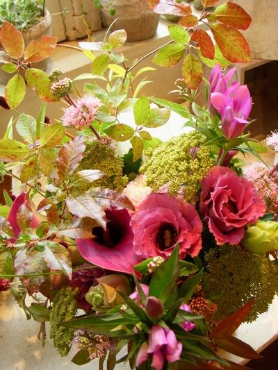 ご注文のお花たち。。。_a0229658_1158810.jpg