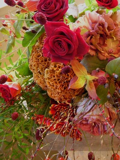 ご注文のお花たち。。。_a0229658_12113750.jpg
