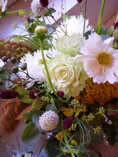 ご注文のお花たち。。。_a0229658_1215274.jpg