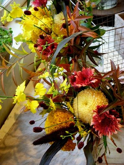 ご注文のお花たち。。。_a0229658_121552100.jpg