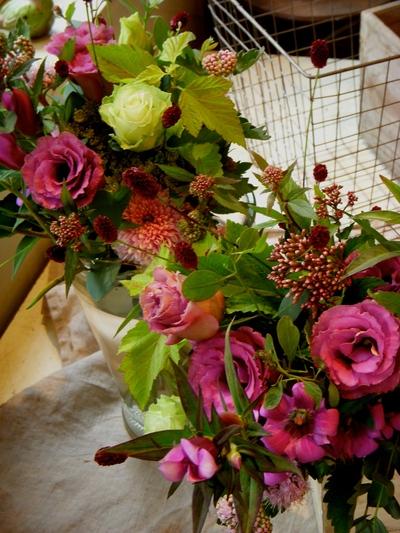 ご注文のお花たち。。。_a0229658_1224650.jpg