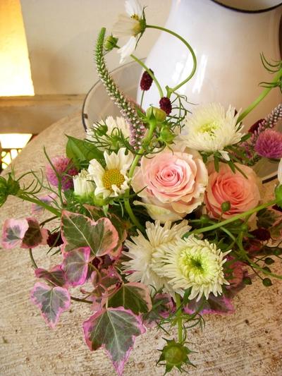 ご注文のお花たち。。。_a0229658_1282248.jpg