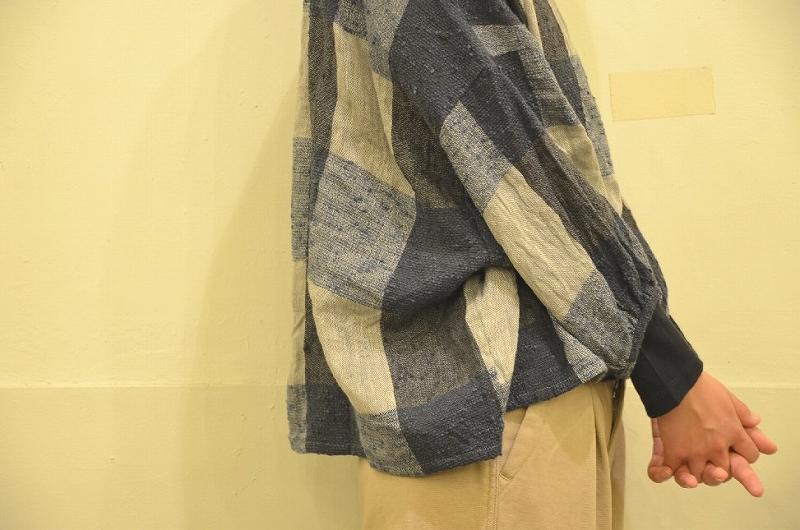 秋といえば・・・チェック柄!!tumuguのブロックチェック柄シリーズをご紹介です△▼_a0256162_19293343.jpg