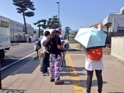 国府津から小田原までの東海道をホントに歩いてきました!_f0230467_23543598.jpg
