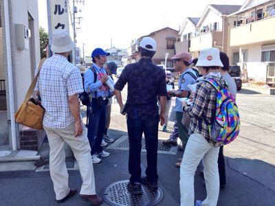 国府津から小田原までの東海道をホントに歩いてきました!_f0230467_2354402.jpg