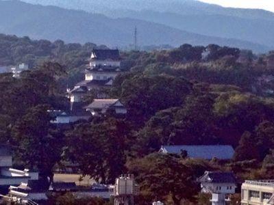 国府津から小田原までの東海道をホントに歩いてきました!_f0230467_23563254.jpg
