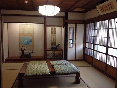 国府津から小田原までの東海道をホントに歩いてきました!_f0230467_2356342.jpg